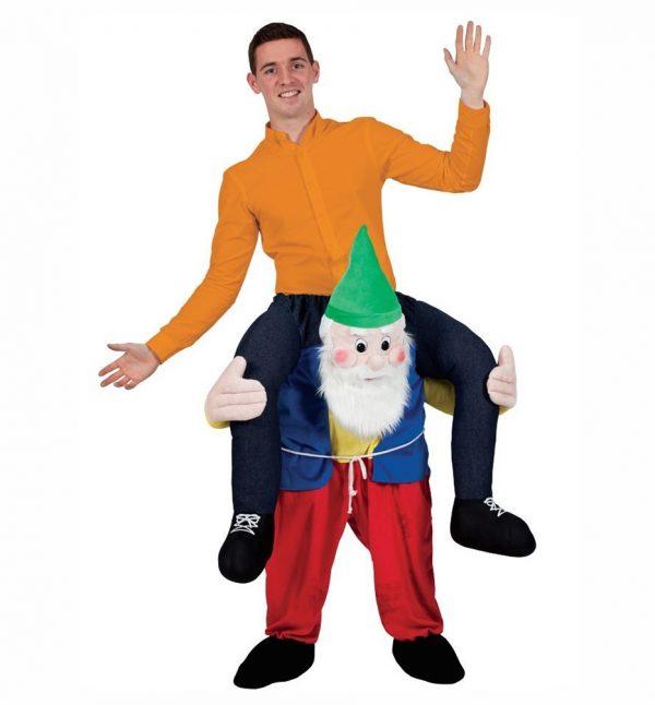 Carry Me Gnome