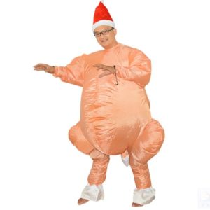 Funny Inflatable Costume