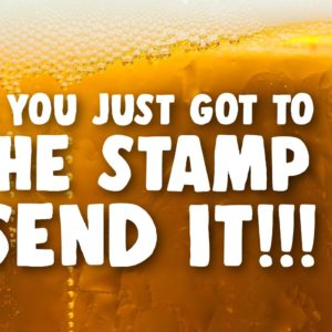 Mad Monday Bumper Sticker 2