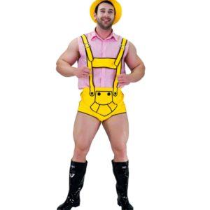 Stripper Costume