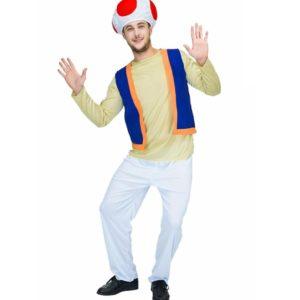 Funny Costume Mad Monday