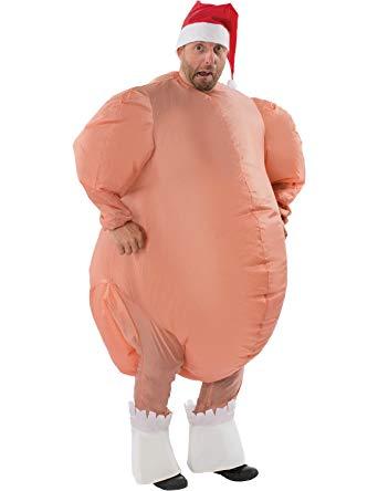 Roast Chook Costume