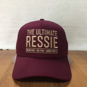 Ultimate Ressies