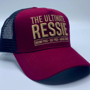 Ultimate Ressie Trucker Cap