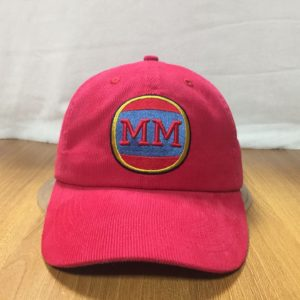 Melbourne Dad Cap
