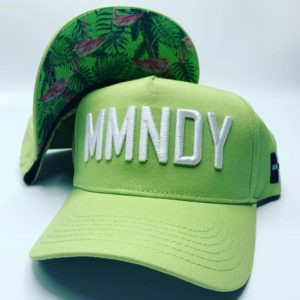 MMNDY Cap Hat