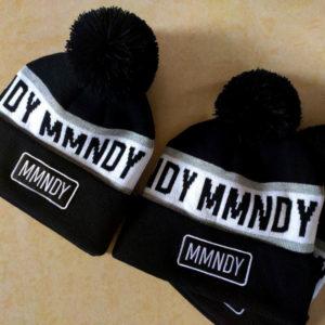MMNDY Beanie