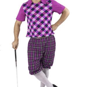 Pub Golf Costume