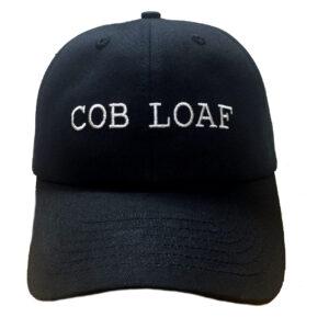 Cob Loaf Dad Cap