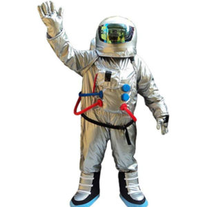 Spaceman Costume