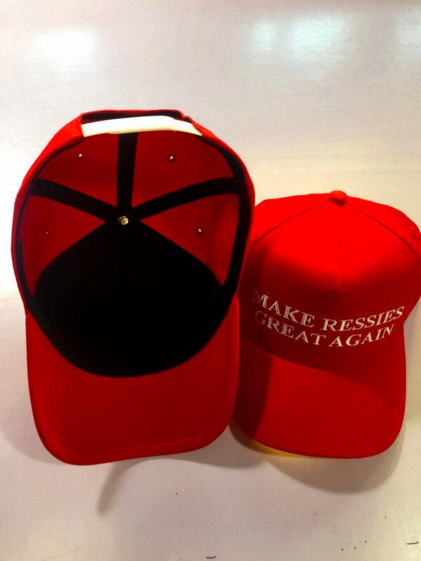 Mad Monday Hats