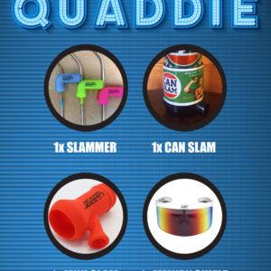 Quaddie
