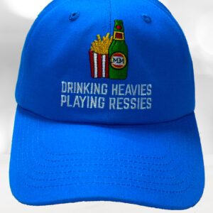 Ressies Dad Cap