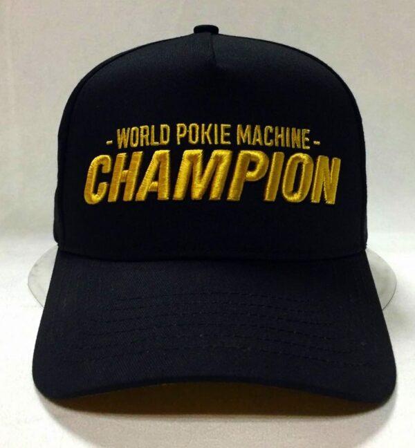 World Pokie Champ
